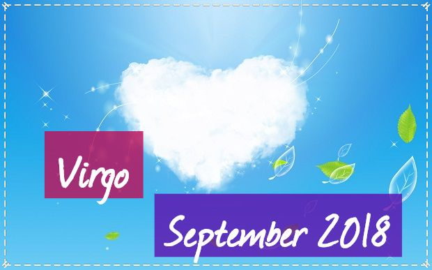 Virgo in September 2018