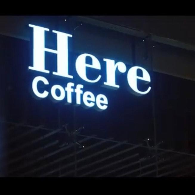 أسعار منيو وعنوان فروع ورقم كافيه هيرو HERO COFFEE