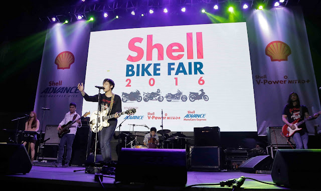 Shell Bike Fair 2016 | Benteuno.com