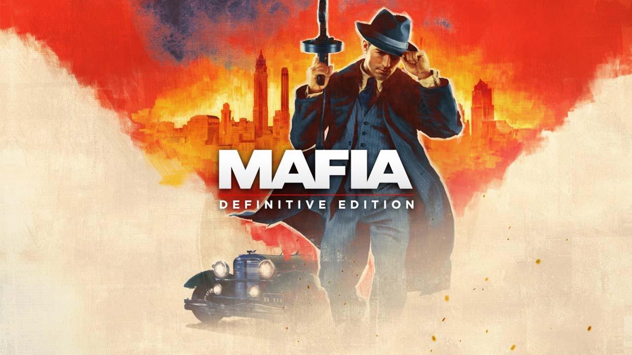 Mafia: Definitive Edition Free Download