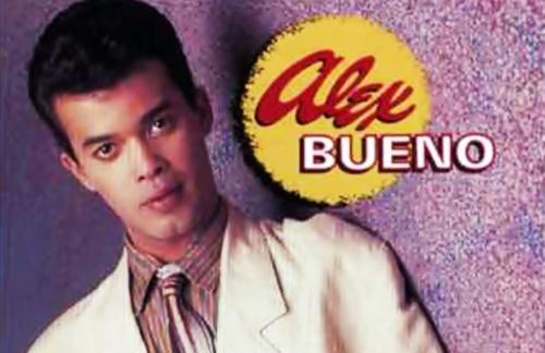 Alex Bueno - Muero Por Ella