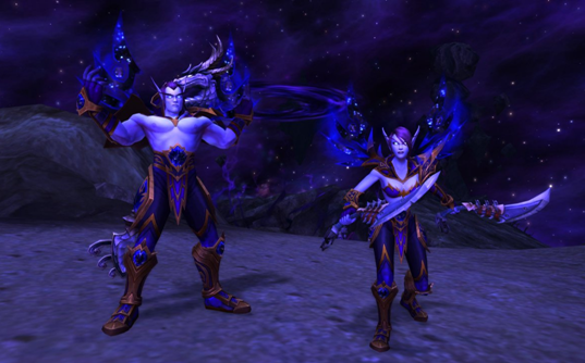 Mynewblogaboutgames How To Clock Allied Races Traits Classes Heritage Armour In Battle Of Azeroth There is also a matching tabard: how to clock allied races