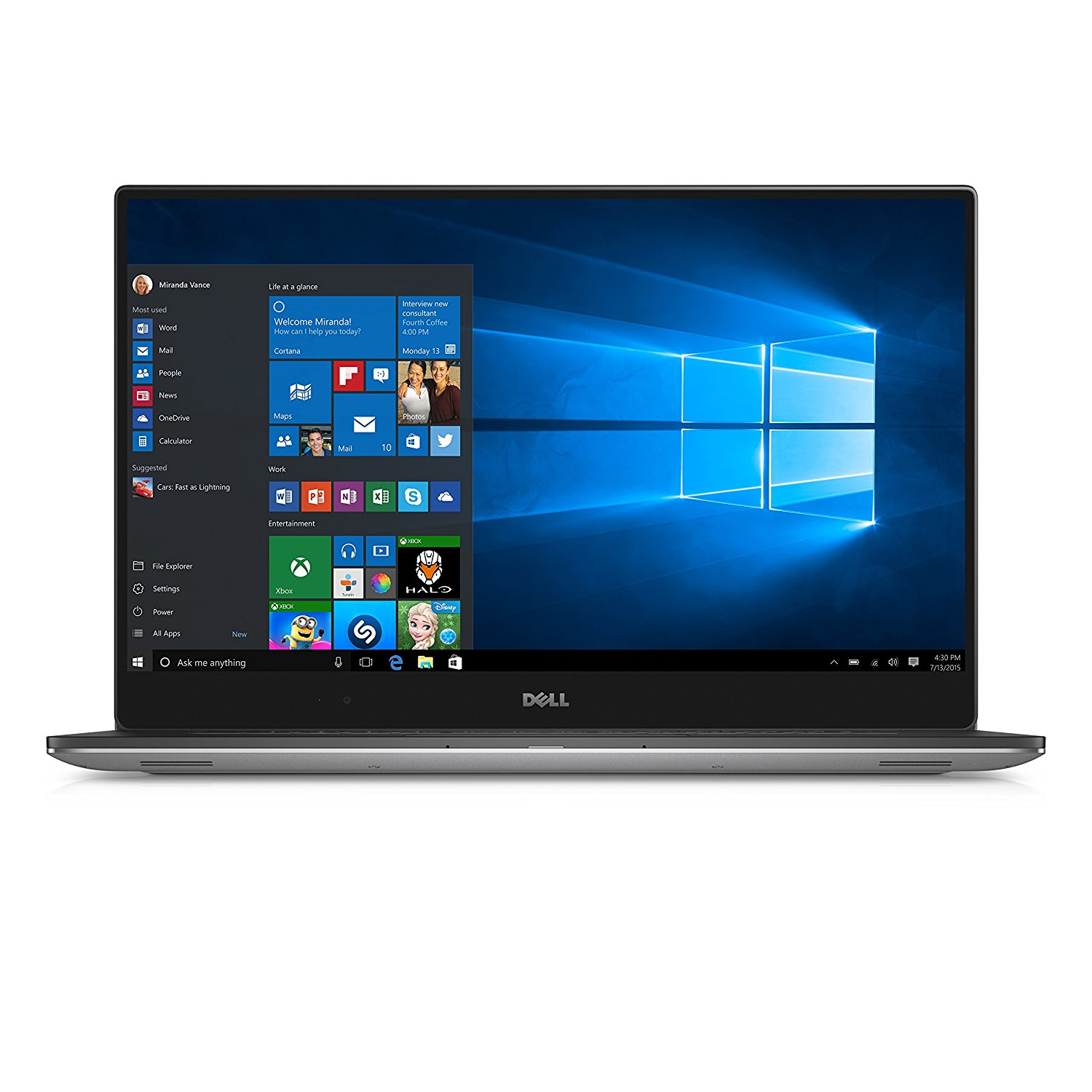 DELL XPS 15 9550 DRIVERS FOR WINDOWS