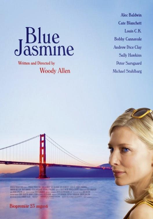 Blue Jasmine – Legendado (2013)
