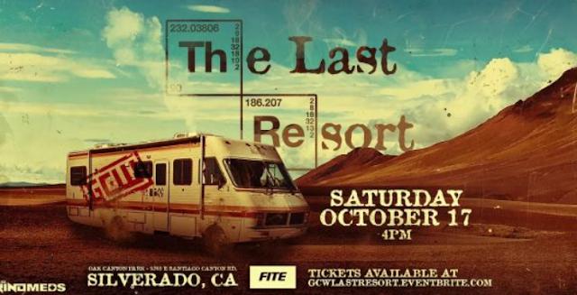Happy Trails: GCW Presents The Last Resort