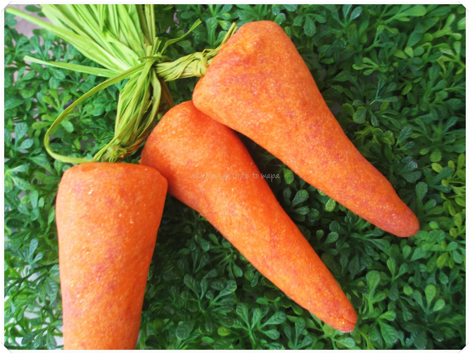 Lush - Burbuja reutilizable Bunch of Carrots