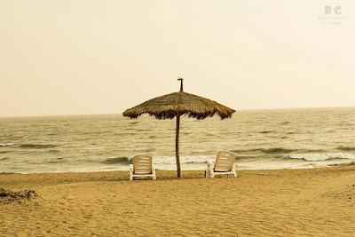 Mahuva Beach