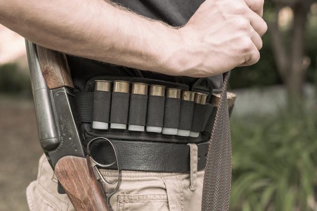 Melhores armas para caça você conhece os principais modelos