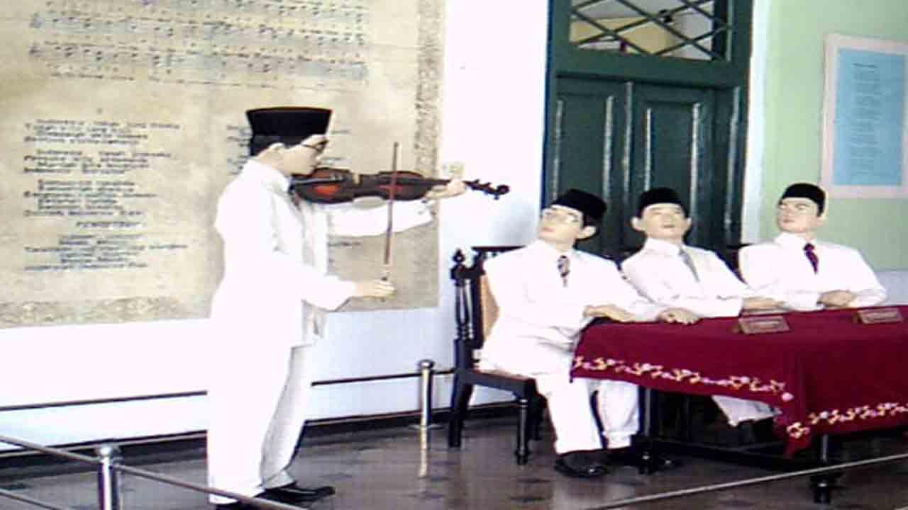 Kuis Tebak-Tebakan Pencipta Lagu Nasional