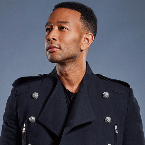 John Legend has been named 'sexiest man alive' by People magazine