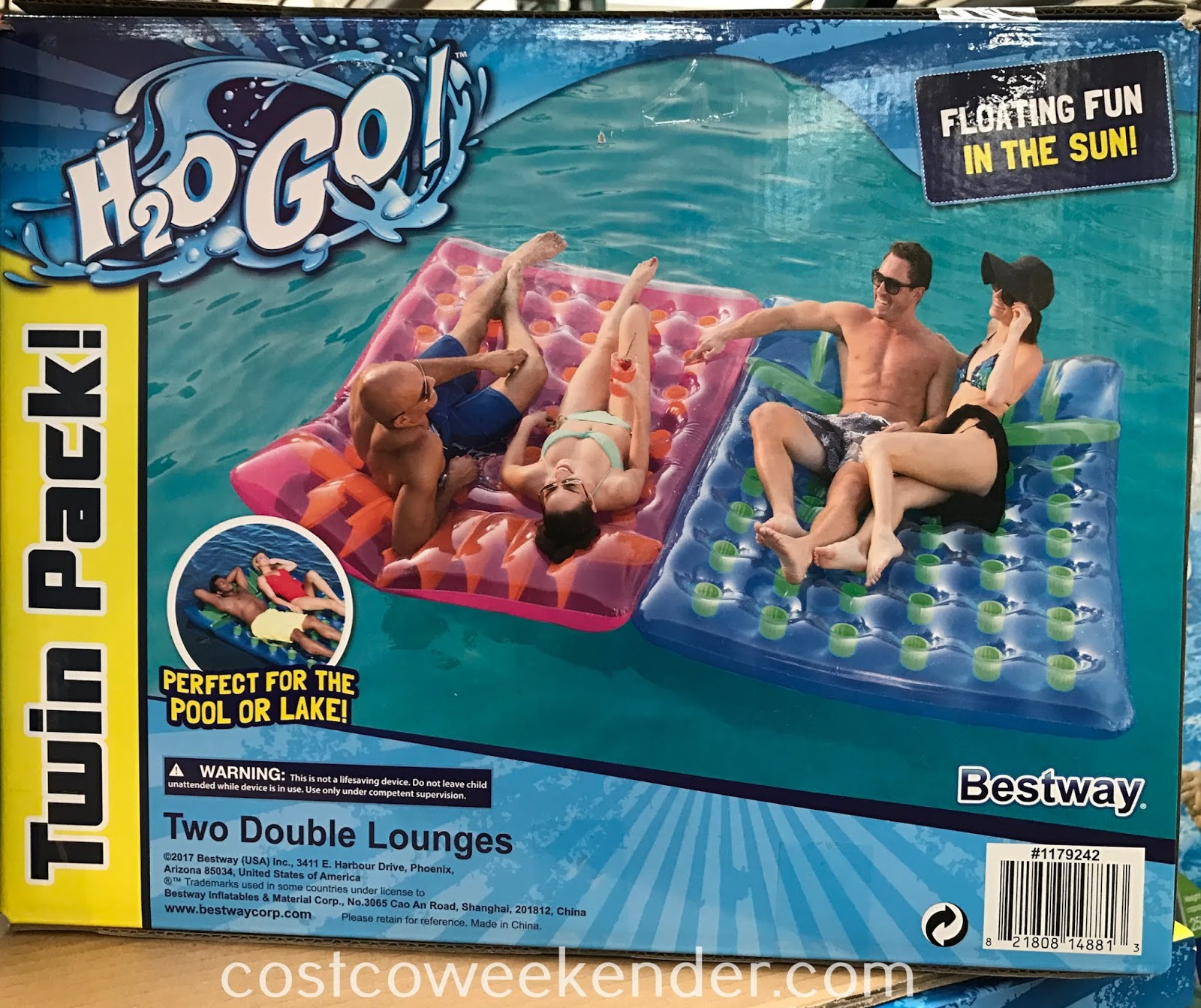 Floating Pool Chairs Costco