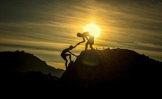 How unforgiveness can bridge success