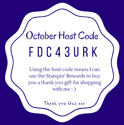 Nigezza Creates Oct 2018 Host Code FDC43URK