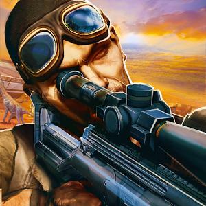 Game Best Sniper Shooting Hunter 3D Mod Apk Unlimited Energi v1.0.0 Terbaru