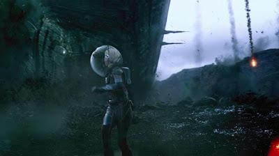 Dunia Sinema Opinion Alien Convenant