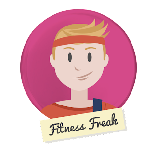 The Fitness Freak