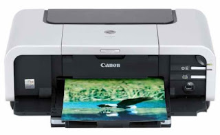 Imprimante Pilotes Canon PIXMA iP5200 Télécharger