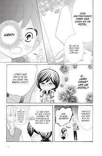 Review de Kageno también quiere disfrutar de su juventud Vol. 5 de Yuka Kitagawa - Norma Editorial