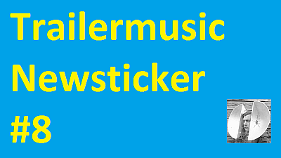 nameofthesong - Trailermusic Newsticker 8 - Picture