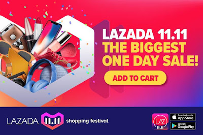 The Biggest One Day Sale