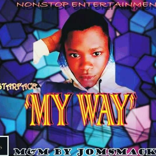 Music : Starface -_- My Way