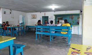 Budaya Ngopi Di Manggar, Belitung Dan 1001 Warung Kopinya
