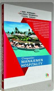 Pengantar Manajemen Hospitality