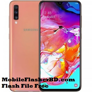 Download Samsung Galaxy A70s SM-A707F Firmware Flash File 100% Tested Free By Jonaki TelecoM