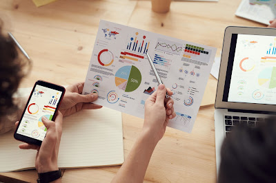 financial analytics for business