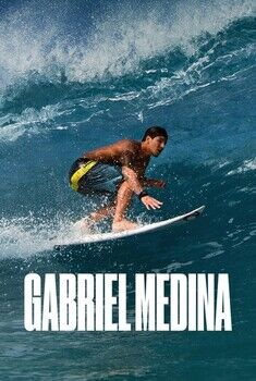 Gabriel Medina Torrent – WEB-DL 1080p Nacional