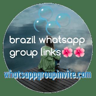 brazil whatsapp group link
