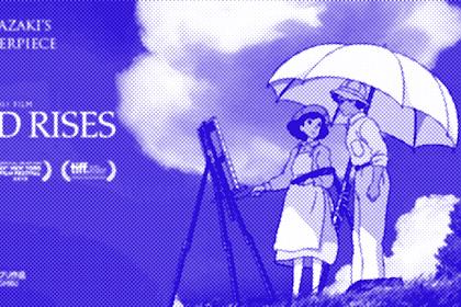 Daftar Anime Studio Ghibli untuk Nostalgia di Tahun 2019