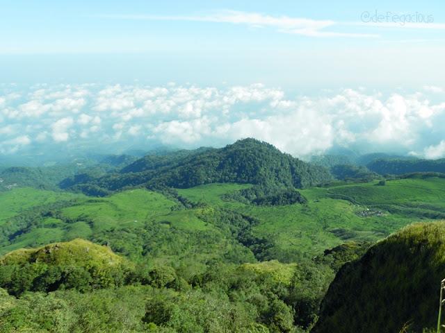 Gunung Ungaran
