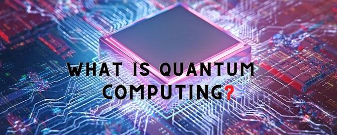 What is Quantum Computing ? | Future of Quantum Computing in 2021