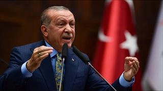 أردوغان: لو كانت دماء السوريين نفطا لهبّ العالم لإنقاذهم