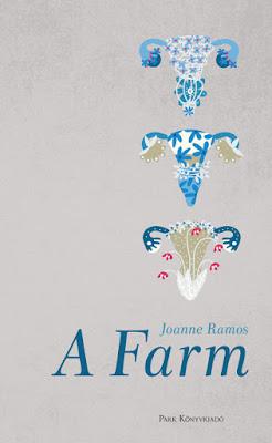 Joanne Ramos – A Farm könyves vélemény, könyvkritika, recenzió, könyves blog, könyves kedvcsináló, György Tekla, Tekla Könyvei