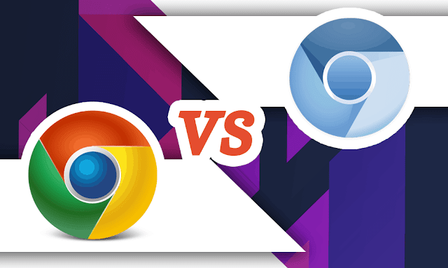 Google Chrome vs Chromium