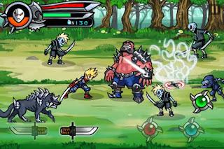 Download Mask Of Ninja v1.0.4 Mod Apk