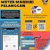 Perumda Air Minum Kota Padang Luncurkan Aplikasi Catat Meter Mandiri Pelanggan