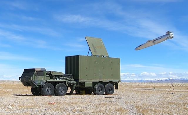 الصاروخ Joint Strike Missile JSM