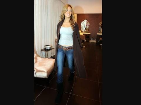 Victoria Secret Ataca la Creatividad de Ex-modelo Kylie Bisutti