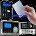 Thẻ cảm ứng thẻ từ dùng cho máy chấm công Metron-Nideka