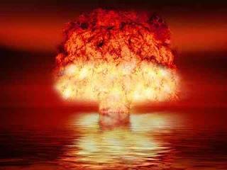 الانفجارات (الانفجار) في المنام بالتفصيل