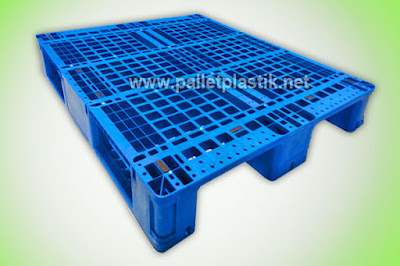 pallet plastik medium duty