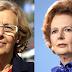Manuela Carmena expulsa a Margaret Thatcher del callejero de Madrid