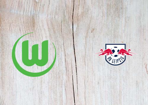 Wolfsburg vs RB Leipzig -Highlights 16 January 2021