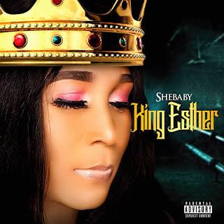 ALBUM!! SHEBABY -- KING EASTER