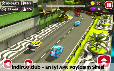 Turbo Wheels APK