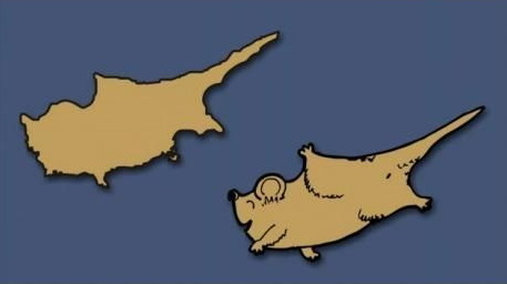 Cyprus illustration