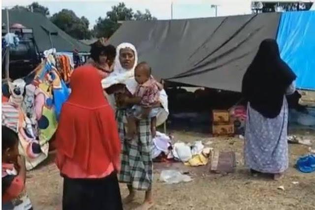 Anggota DPRD Kota Mataram yang Diduga Korupsi Dana Bantuan Gempa, Terancam Hukuman Mati